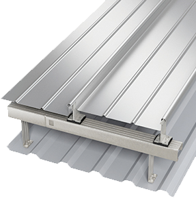 steel cladding systems
