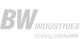 bw industries logo